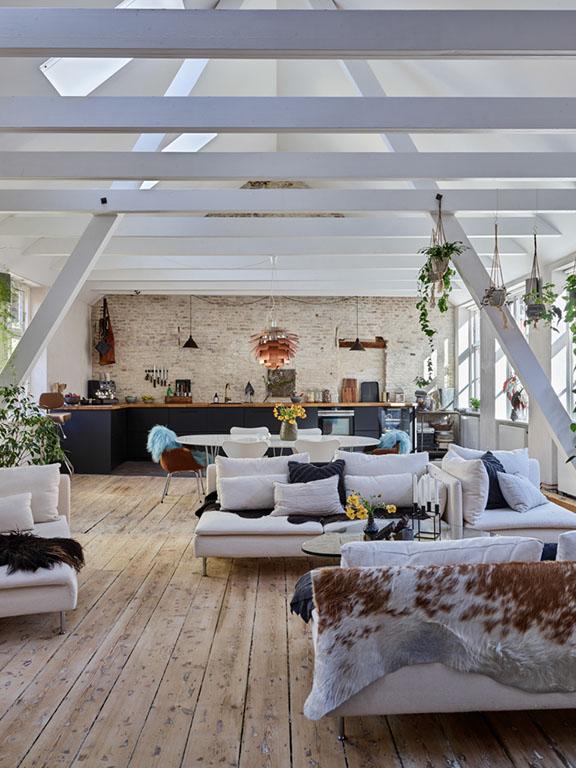 loftvåning